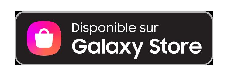 Kietoo Tchat sur Samsung Galaxy Store